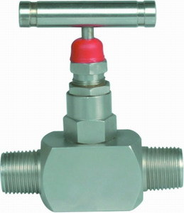 Needle Valve (TXN05) Stainless Steel Gas/Water /Oil Valve
