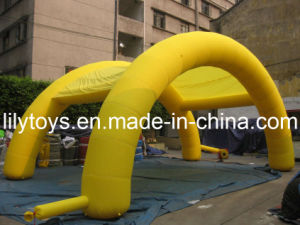 Ges1245 Inflatable Tent (TT-S24154)