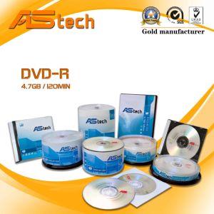 Blank DVD/DVDR&CDR