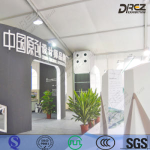 Big Commercial Air Conditioning for Exhibitions (30HP)
