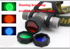 3 Colors Blue Red Green Fishing Lamp pictures & photos