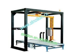 Bottle Wrapping Machine in Large Quantity pictures & photos