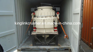 Symons Combined Hydraulic Cone Crusher pictures & photos