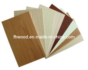 Melamine Plywood pictures & photos