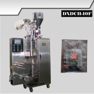 Tea Bag Packing Machine pictures & photos