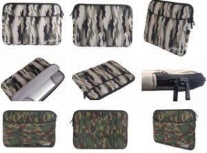 Neoprene Sleeve for 11.6 Inch MacBook with Printing (SI708) pictures & photos