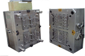 OEM Blowing/ Extrusion Mould Maker/Injection Mold/Die Casting Mold/Blowing Mold (MM-009)