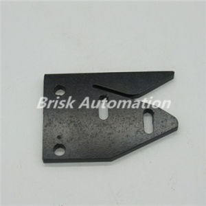 Side Plate of Transfer Press Adapter pictures & photos