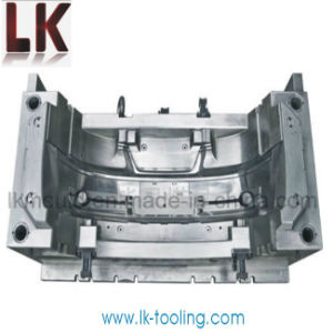 Plastic Injection Mould Factory Manufacturer for Automotive Products pictures & photos