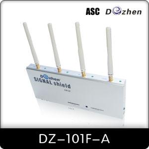 3G Signal Jammer (DZ101F-A)