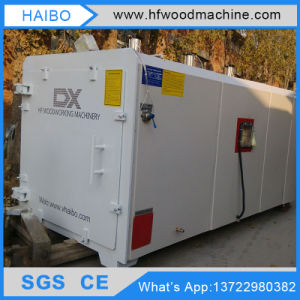 Reasonable Price Hf Vacuum Wood Drying Machine Price