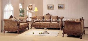 Classic Fabric Sofa -8839