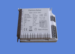 Electronic Ballast for Down Light (PT103 2X13W)
