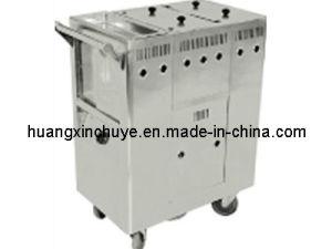 Porridge Handcart (HXCC13)