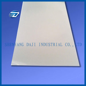 Grade 2 Titanium Plate for ASTM F67 for Medical