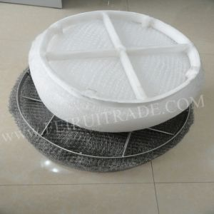 Plastic Demister/Wire Mesh Mist Eliminator pictures & photos