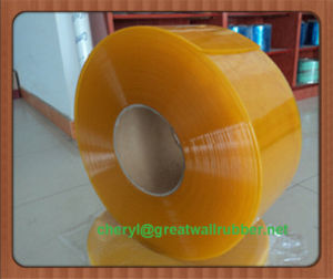 Factory Sales PVC Curtain Door Curtain PVC Strip Sheet pictures & photos