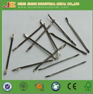 Concrete Reinforcement Steel Fiber with Ce Certificate pictures & photos