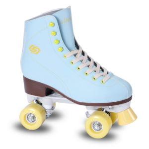 Quad Roller Skate (QS-53-1) pictures & photos