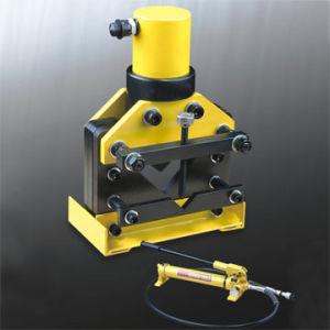 Hydraulic Angle Steel Cutters (WXJG-60/100)