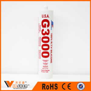 G1200 Rapid Cure RTV Acetic Multipurpose Silicone Sealant Cheapest Price pictures & photos