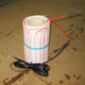 Heating Mat pictures & photos