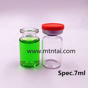 7ml Borosilicate Glass Vials for Pharma Use pictures & photos