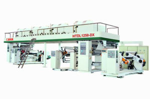 Hightech Dry Laminator (HTDL1250-DX)