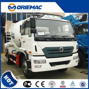 9m3 6X4 Concrete Mixer Truck pictures & photos