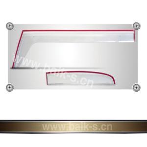 Baik′s Injection Door Visor for Fj Cruiser 2008 (8012)