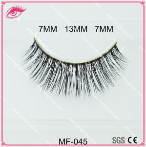 Natural Mink Eyelash False Eyelash Wholesale Supplier pictures & photos