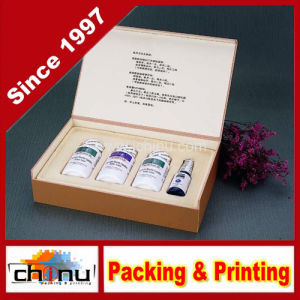Custom Cardboard Packaging Paper Box for Clothing/Gift/Jewelry/Cake/Cosmetic (1420) pictures & photos