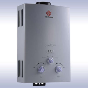 Gas Water Heater (JSD12-20-14)