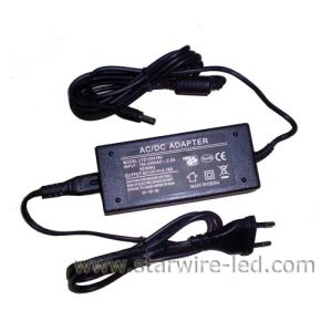 Non-Waterproof LED Power Supply (SW-A12024) pictures & photos