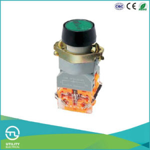 Utl A1 Series Snap-Action Push-Button Switches with LED Indicator Light pictures & photos