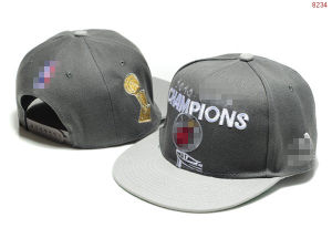 2012 Basketball Caps