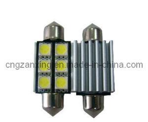 LED Canbus Light (Fest-39mm-6SMD-5050)