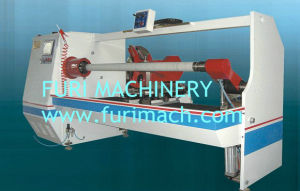 Tape Cutting Machine for Sale/Adhesive Tape Cutting Equipment pictures & photos