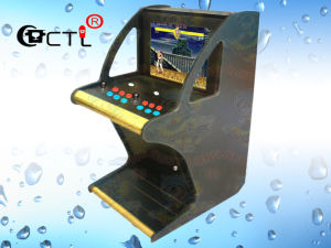 Arcade Coin Operated Game Machines (CT-T2GB19O)