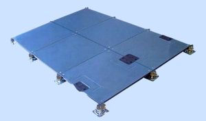 OA500 Net Raised Access Floor System (FS800,FS1000,FS1250)