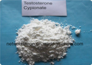 99% Purity Steroid Hormone Muscle Growth 58-20-8 Testosterone Cypionate pictures & photos