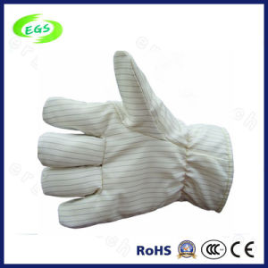 Anti Static High Temperature Resistant Gloves pictures & photos