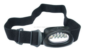 5 Super Bright White LED Headlamp (MB-1316)