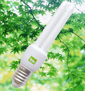 2U Energy Saving Lamp (CFL 2U05)