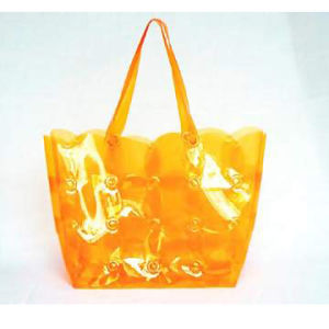 Beautiful PVC Packing Bag