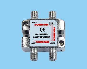 3-Way Splitter (G331A)