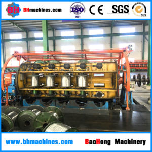 630 Rigid Type Stranding Machine with Independent Motor pictures & photos