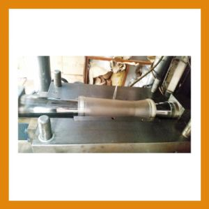 Injection Mold for PC Tube pictures & photos