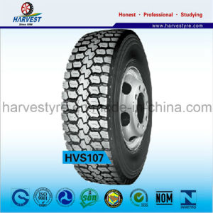 R22.5 Series Tubeless Traction Radial Truck Tyres pictures & photos