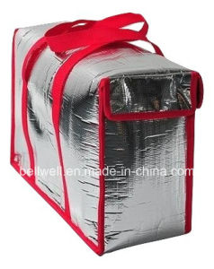 Insulated Picnic Travel Carry Bag XL Hamper pictures & photos